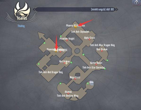 Bí kíp săn Boss thế giới hiệu quả trong game MU Awaken - VNG 6