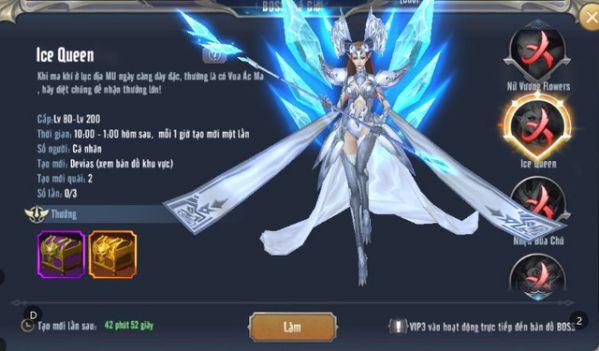 Bí kíp săn Boss thế giới hiệu quả trong game MU Awaken - VNG 9
