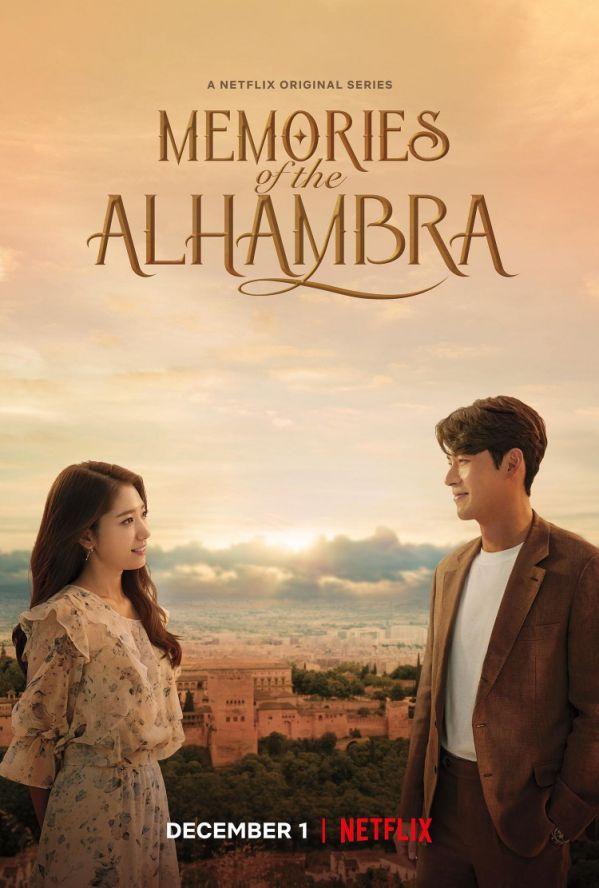 BXH top 10 phim Hàn hot nổi tiếng nhất cuối tháng 11, 12 của năm 2018 3