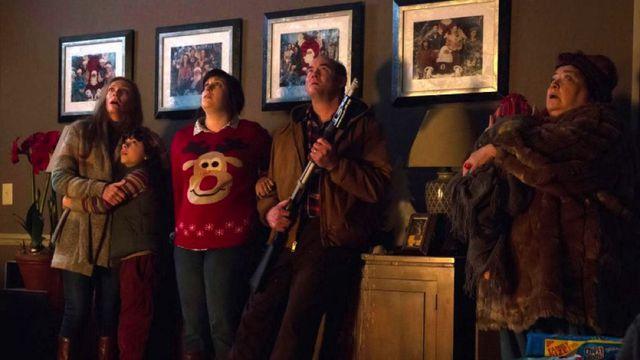 Giáng Sinh nên xem những bộ phim kinh dị nào? Gợi ý top phim hay 5