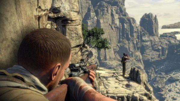 """Hướng dẫn cách nhận """"Sniper Elite 3"""" miễn phí 100% trước 2/1/2019 3"""