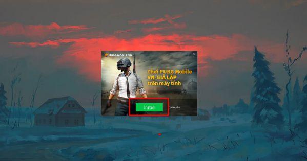 Link tải giả lập Tencent Gaming Buddy VN bản tiếng Việt của VNG 2