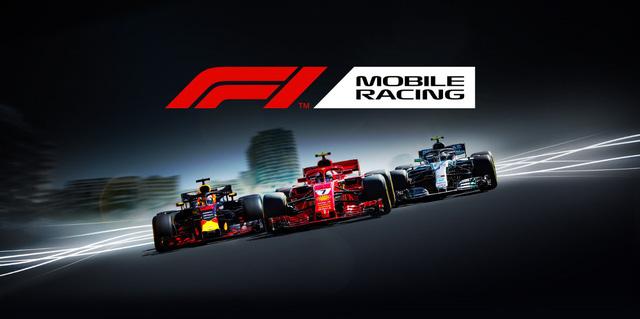 Top 5 game mobile đua xe miễn phí hay đỉnh cao nhất năm 2018 5