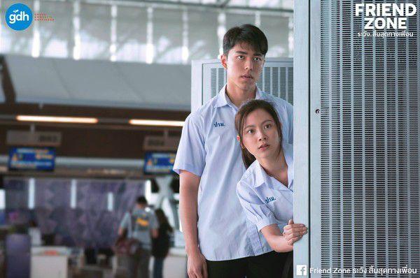 3 bộ phim điện ảnh chiếu rạp Thái Lan ra mắt tháng 1 và tháng 2/2019 7
