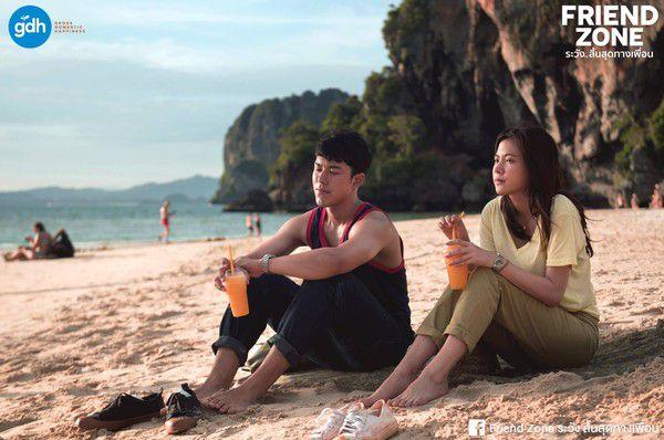 3 bộ phim điện ảnh chiếu rạp Thái Lan ra mắt tháng 1 và tháng 2/2019 8