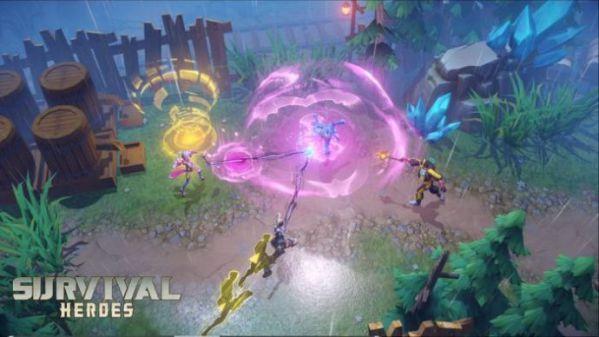 4 tựa game MOBA và Battle Royale hot nhất sẽ ra mắt 2019 tại VN 5