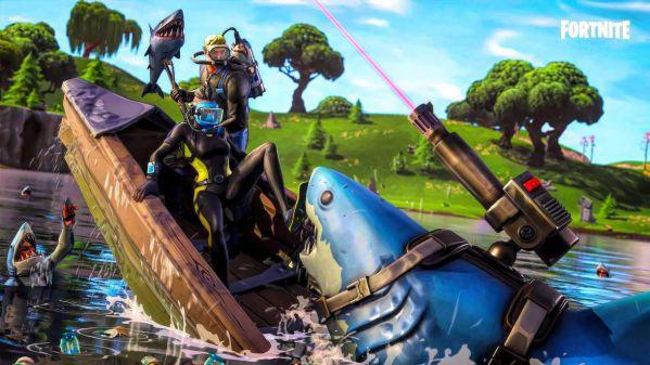 4 tựa game MOBA và Battle Royale hot nhất sẽ ra mắt 2019 tại VN 7