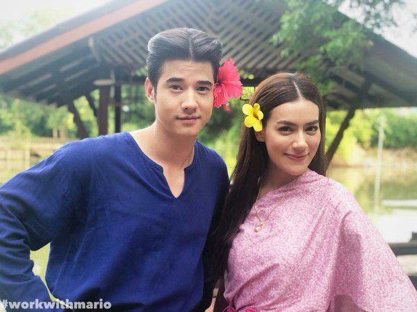 Phim Thái: Thầy Lang Trúng Mánh, Lồng Nghiệp Chướng lên sóng đầu 2019 1