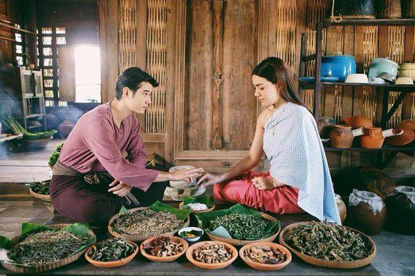 Phim Thái: Thầy Lang Trúng Mánh, Lồng Nghiệp Chướng lên sóng đầu 2019 2