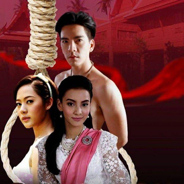 Tháng 1/2019, có 3 bộ phim Thái Lan mới của đài CH7 sẽ lên sóng 4