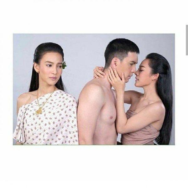 Tháng 1/2019, có 3 bộ phim Thái Lan mới của đài CH7 sẽ lên sóng 5
