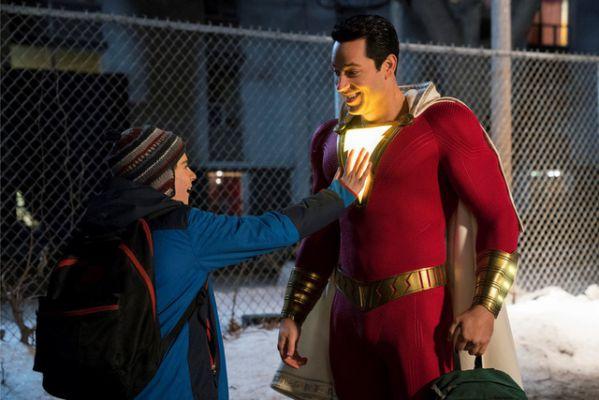 Top 10 phim chiếu rạp bom tấn về siêu anh hùng ra mắt năm 2019 3
