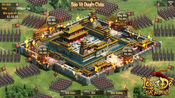 Trước Tết âm lịch 2019, có đến 3 tựa game mobile Việt hấp dẫn ra mắt 3