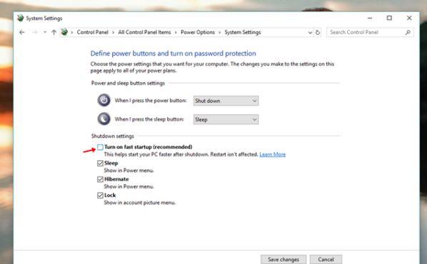 Windows 10 khởi động chậm? Đây là cách khắc phục nhanh và đơn giản 6
