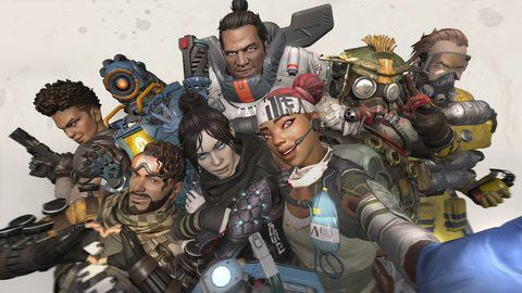 "Apex Legends"": Game FPS phong cách battle royale mới hot nhất 2019 3"