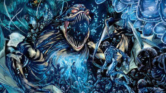 """""""Aquaman 2"""" sẽ ra mắt vào tháng 12/2022 và thiên về kinh dị rùng rợn 4"""