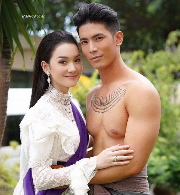 Bạn có hóng 11 phim của đài CH3 Thái Lan sẽ lên sóng nửa đầu 2019?10