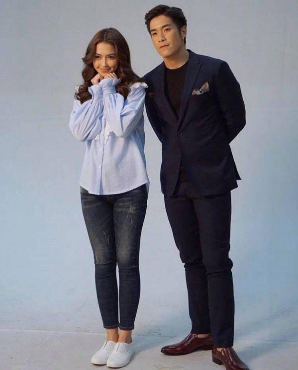 Bạn có hóng 11 phim của đài CH3 Thái Lan sẽ lên sóng nửa đầu 2019?2