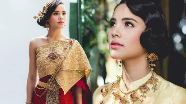Bạn có hóng 11 phim của đài CH3 Thái Lan sẽ lên sóng nửa đầu 2019?4