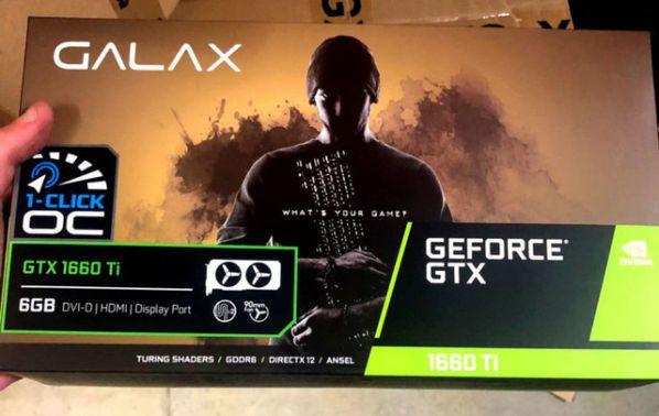 Giá và các thông số của VGA (Card màn hình) GTX 1660 Ti đang siêu hot 6