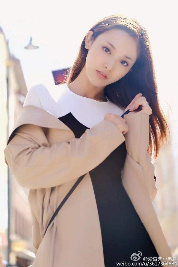 """Profile và phim của Trần Tinh Húc và Bành Tiểu Nhiễm trong """"Đông Cung""""4"""
