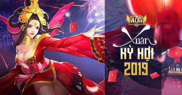 [3/2019] Top game mobile siêu hot mới và sắp ra mắt tại Việt Nam 1