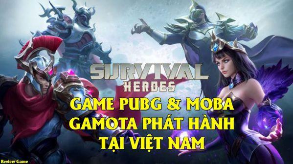 [3/2019] Top game mobile siêu hot mới và sắp ra mắt tại Việt Nam 12