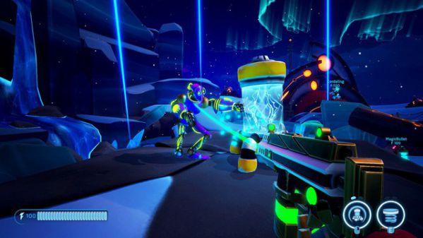 """5 game online robot lắp ghép """"chất lừ"""", không chơi thì hơi bị phí 10"""