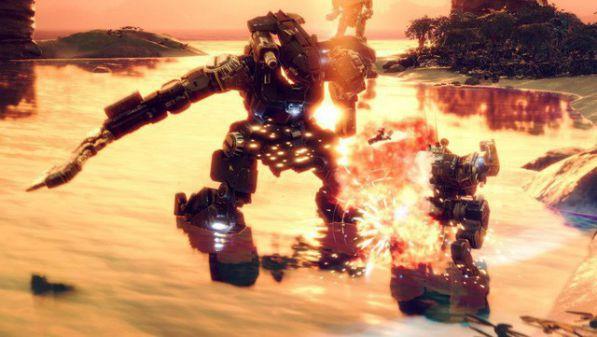 """5 game online robot lắp ghép """"chất lừ"""", không chơi thì hơi bị phí 6"""