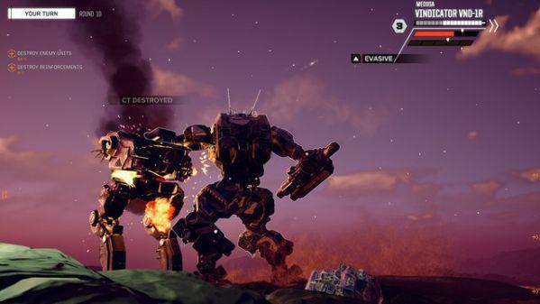 """5 game online robot lắp ghép """"chất lừ"""", không chơi thì hơi bị phí 7"""