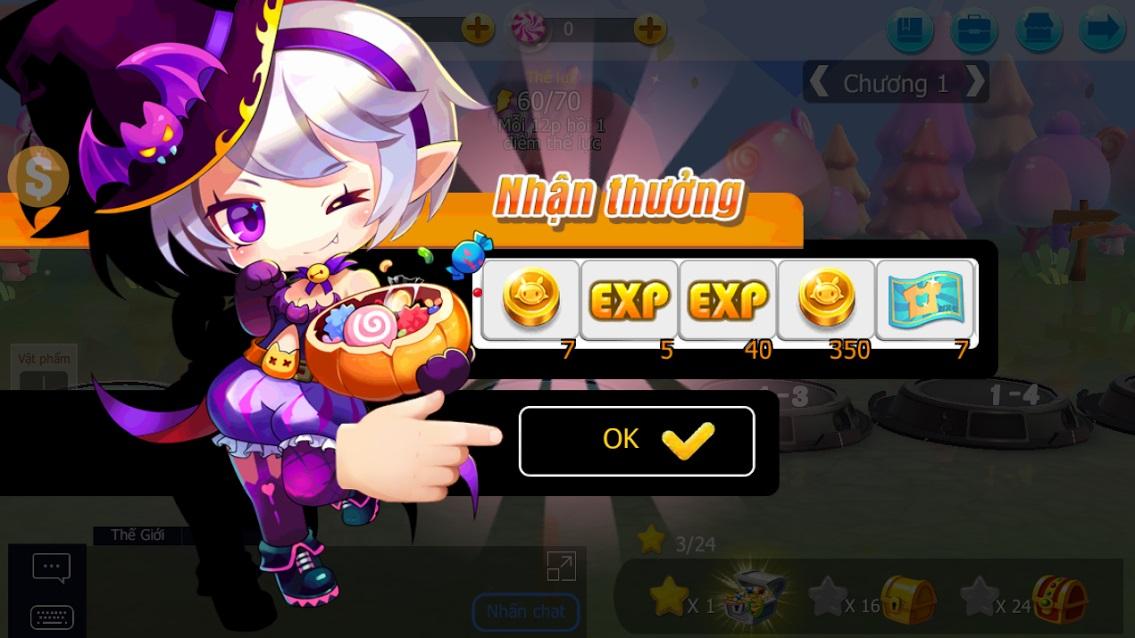6 địa điểm nhất định bạn phải vào ngay khi chơi Boom Mobile 6