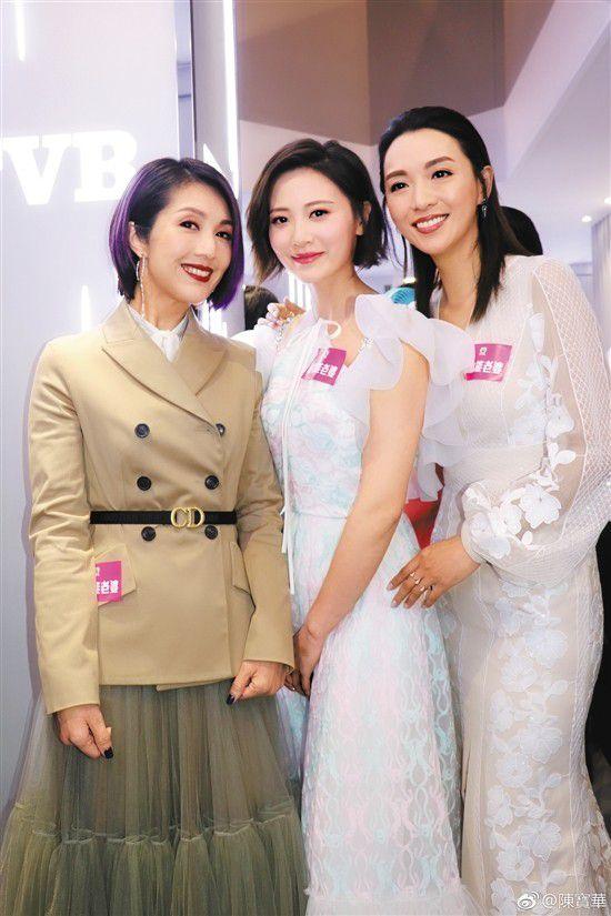 """""""Bằng Chứng Thép"""" và loạt phim HongKong hay lên sóng năm 2019 2"""