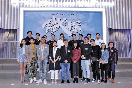 """""""Bằng Chứng Thép"""" và loạt phim HongKong hay lên sóng năm 2019 3"""