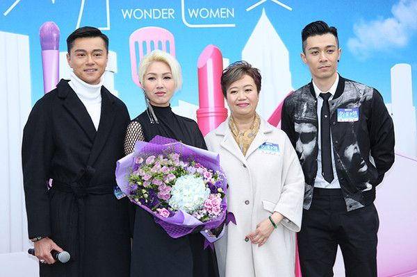 """""""Bằng Chứng Thép"""" và loạt phim HongKong hay lên sóng năm 2019 4"""