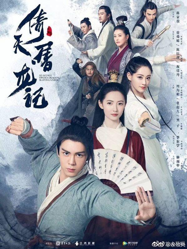 """""""Bằng Chứng Thép"""" và loạt phim HongKong hay lên sóng năm 2019 9"""
