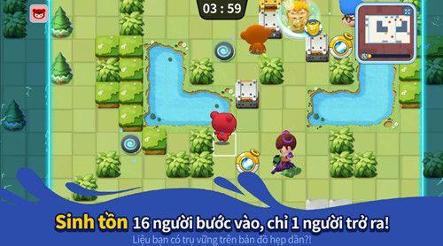 """Bom tấn """"Boom M"""" bản mobile của Boom Online mở cửa đăng ký 2"""