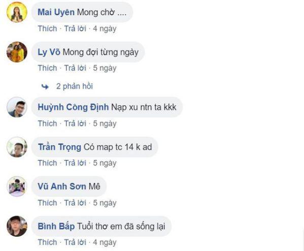 """Boom M sẽ phát hành vào ngày 21/3, game thủ Việt đang """"sôi sùng sục"""" 4"""