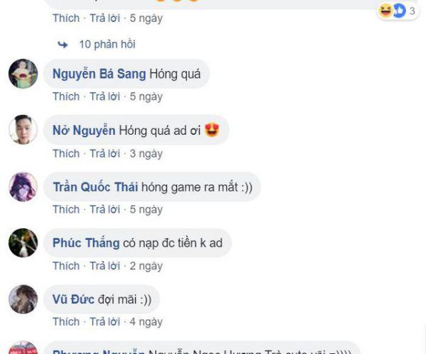 """Boom M sẽ phát hành vào ngày 21/3, game thủ Việt đang """"sôi sùng sục"""" 5"""