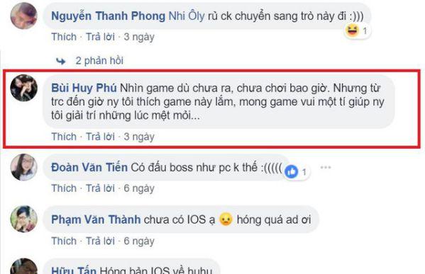 """Boom M sẽ phát hành vào ngày 21/3, game thủ Việt đang """"sôi sùng sục"""" 6"""