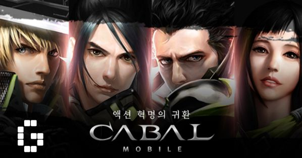 Cabal Mobile 3