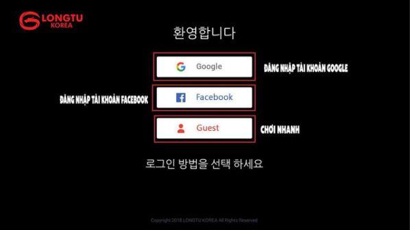 Cách tải game Thục Sơn Kỳ Hiệp Mobile phiên bản Hàn Quốc cho iOS 14