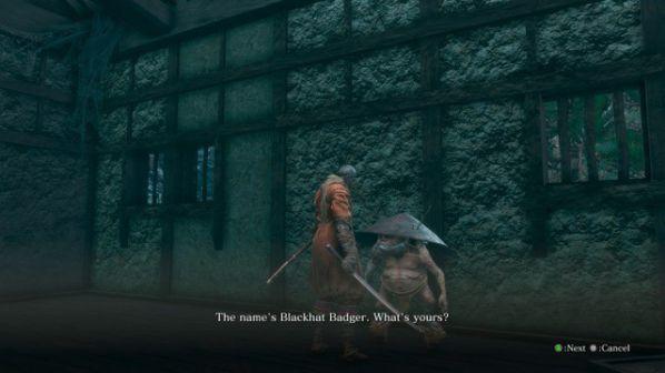 Cách tìm những bàn tay giả Shinobi trong Sekiro: Shadow Die Twice 8