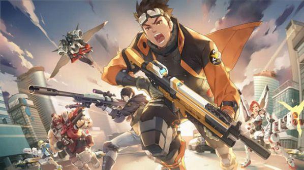 Điểm danh những tựa game hot của Tencent ra mắt năm 2019 4