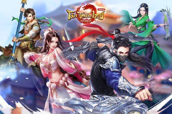 Tân Thiên Long Mobile 1