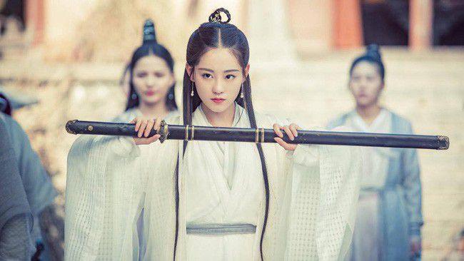"""""""Tân Ỷ Thiên Đồ Long Ký"""" 2019 sở hữu dàn mỹ nhân tuyệt vời! 11"""