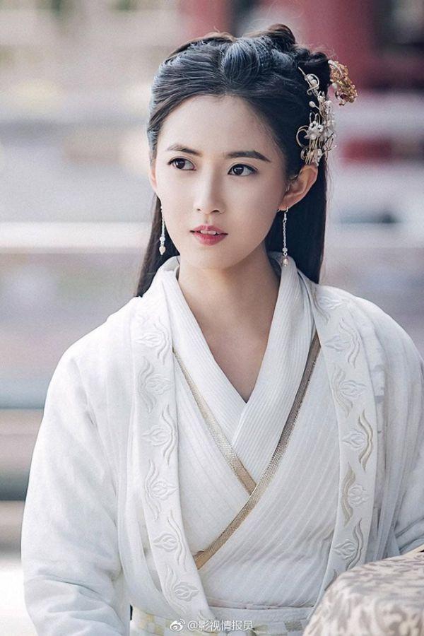 """""""Tân Ỷ Thiên Đồ Long Ký"""" 2019 sở hữu dàn mỹ nhân tuyệt vời! 14"""