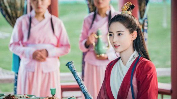 """""""Tân Ỷ Thiên Đồ Long Ký"""" 2019 sở hữu dàn mỹ nhân tuyệt vời! 15"""