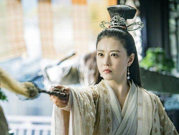 """""""Tân Ỷ Thiên Đồ Long Ký"""" 2019 sở hữu dàn mỹ nhân tuyệt vời! 2"""