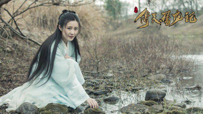 """""""Tân Ỷ Thiên Đồ Long Ký"""" 2019 sở hữu dàn mỹ nhân tuyệt vời! 10"""