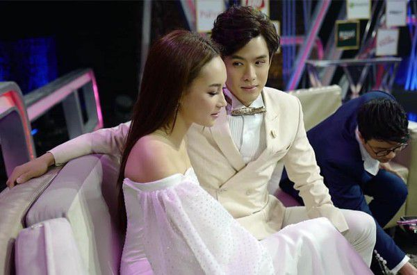 """""""Kiêu Hãnh và Định Kiến"""" sẽ có phần 2 mang tựa đề """"Aruna 2019"""" 3"""